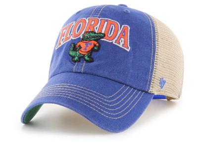 Florida Gators  47 NCAA Tuscaloosa Mesh CLEAN UP Cap 159b430700dd