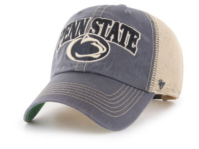Penn State Nittany Lions  47 NCAA Tuscaloosa Mesh CLEAN UP Cap a7c28d6a6a6
