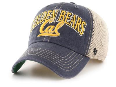 more photos 118bf 1ac15 California Golden Bears  47 NCAA Tuscaloosa Mesh CLEAN UP Cap