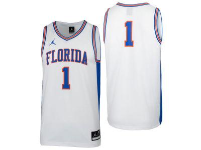 Florida Gators Nike NCAA Men s Replica Basketball Jersey a7b7f6865