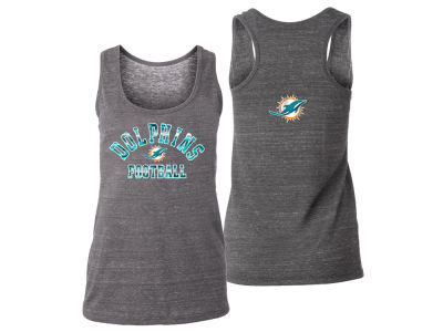 Miami Dolphins 5th & Ocean 2018 NFL Women's Racerback Tank