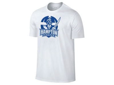 Hampton Pirates 2 for $28 The Victory NCAA Men's Big Logo T-Shirt