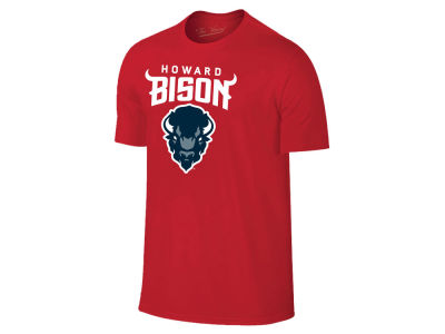 Howard University Bisons 2 for $28 The Victory NCAA Men's Big Logo T-Shirt