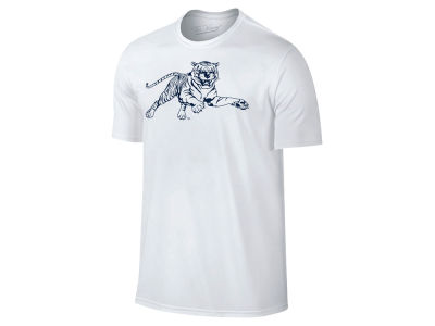 Jackson State Tigers 2 for $28 The Victory NCAA Men's Big Logo T-Shirt