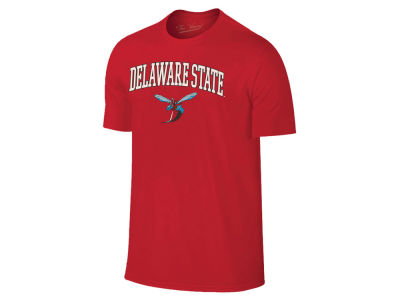 Delaware State Hornets 2 for $28 The Victory NCAA Men's Midsize T-Shirt