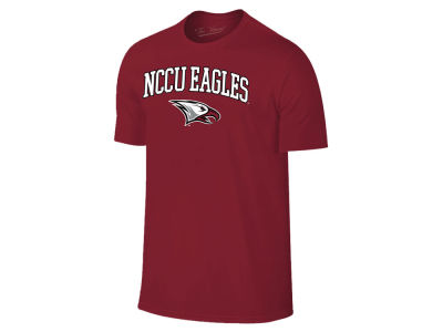 North Carolina Central University Eagles 2 for $28 The Victory NCAA Men's Midsize T-Shirt