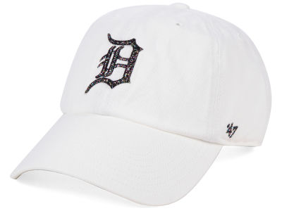 competitive price 71447 58981 Detroit Tigers  47 MLB Galactic CLEAN UP Cap