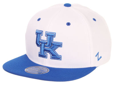c96a80174af coupon for kentucky wildcats zephyr ncaa youth halftime snapback cap ...