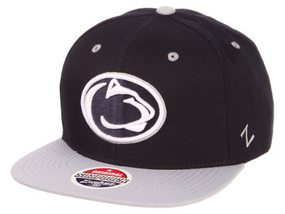 Penn State Nittany Lions Zephyr NCAA Core Snapback Cap