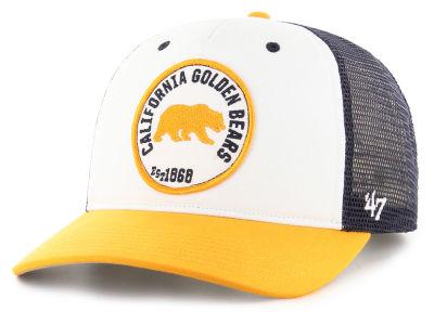 huge selection of 4629e 645cd California Golden Bears  47 NCAA Swell Trucker MVP Cap