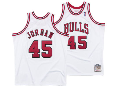 NBA Authentic Jersey