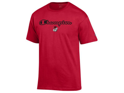 Georgia Bulldogs Champion NCAA Men's Co-Branded T-Shirt
