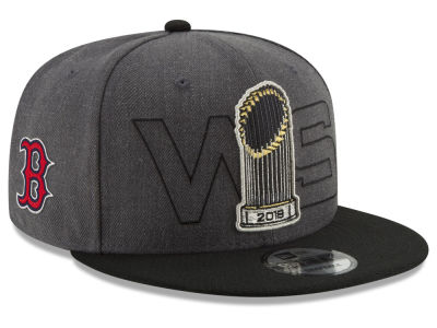 2018 MLB World Series Parade 9FIFTY Snapback Cap