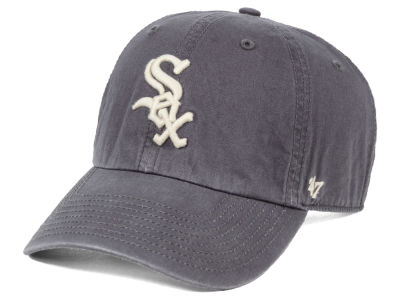Chicago White Sox '47 MLB Hudson CLEAN UP Cap