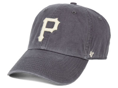 Pittsburgh Pirates '47 MLB Hudson CLEAN UP Cap