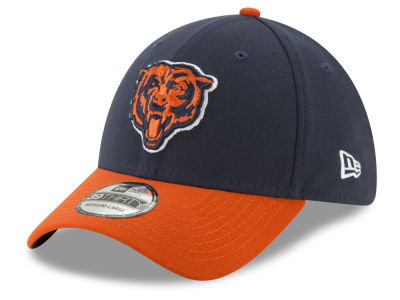 Chicago Bears New Era NFL New Team Classic 39THIRTY Cap