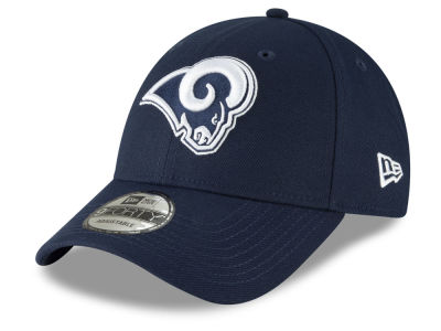 Los Angeles Rams New Era NFL League 9FORTY Cap