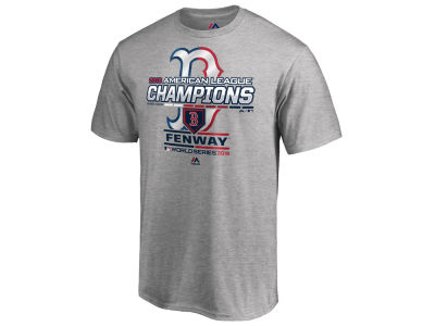 Boston Red Sox Majestic 2018 MLB Youth League Champ T-Shirt