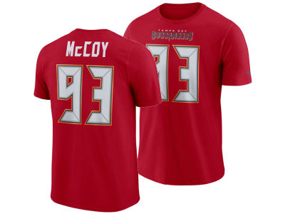 size 40 8f983 f8a2f buy nike gerald mccoy red name number logo tampa bay ...