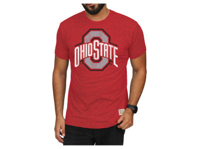 NCAA Men's Mock Twist T-Shirt