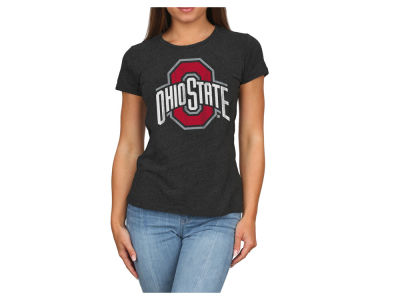 NCAA Women's Tri-blend T-Shirt