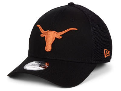 Texas Longhorns New Era NCAA Neo 39THIRTY Cap