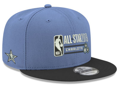 NBA All Star New Era All Star Sky 9FIFTY Snapback Cap 2fd01bd207e