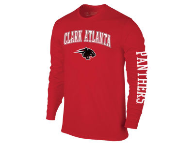 Clark University The Victory NCAA Men's Midsize Slogan Long Sleeve T-Shirt