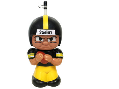Pittsburgh Steelers Party Animal Teeny Mates Big Sip Cup