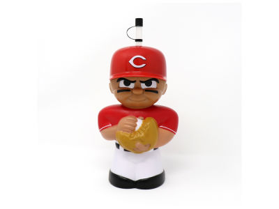 Cincinnati Reds Party Animal Teeny Mates Big Sip Cup