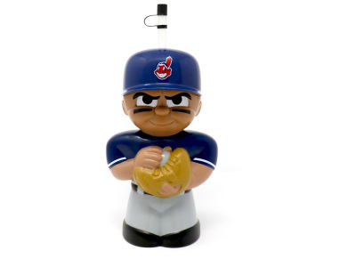 Cleveland Indians Party Animal Teeny Mates Big Sip Cup