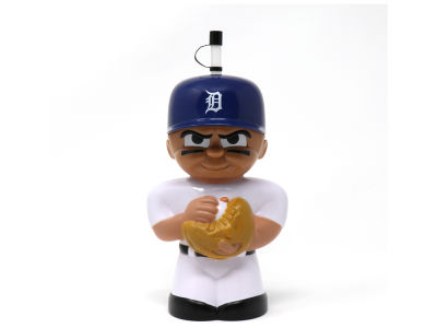 Detroit Tigers Party Animal Teeny Mates Big Sip Cup