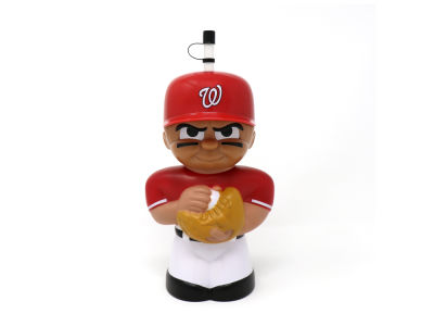 Washington Nationals Party Animal Teeny Mates Big Sip Cup