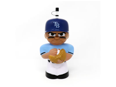 Tampa Bay Rays Party Animal Teeny Mates Big Sip Cup