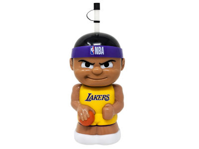 Los Angeles Lakers Party Animal Teeny Mates Big Sip Cup