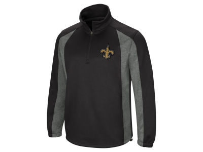 New Orleans Saints G-III Sports NFL Men's Audible Player Lightweight Jacket