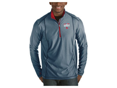 Boston Red Sox Antigua 2018 MLB Men's World Series Tempo Pullover