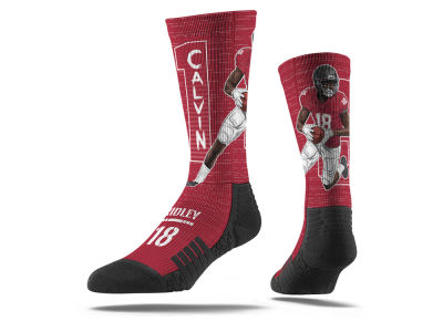 Calvin Ridley Strideline NFL Action Crew Socks
