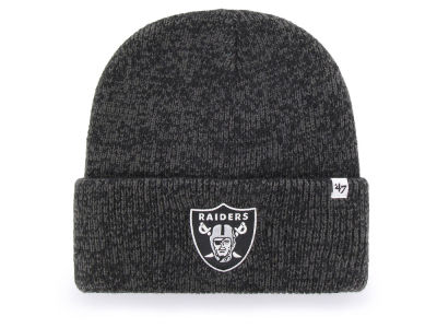 9a62a4449be Oakland Raiders  47 NFL  47 Brain Freeze ...