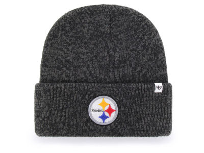 Pittsburgh Steelers '47 NFL '47 Brain Freeze Cuff Knit
