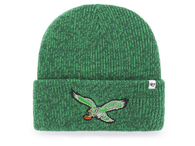Philadelphia Eagles '47 NFL '47 Brain Freeze Cuff Knit