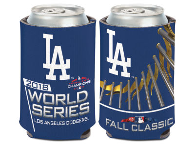 Los Angeles Dodgers Wincraft Event Can Cooler