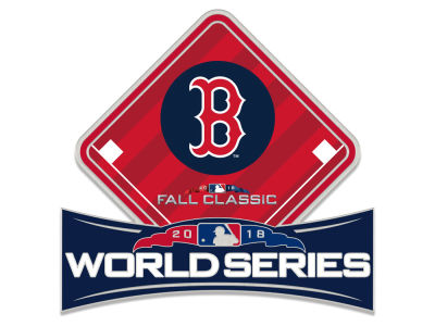 Boston Red Sox Wincraft Marquee Pin- EVENT