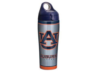 Auburn Tigers Tervis 24oz NCAA Tradition Stainless Steel Tumbler