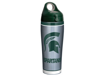 Michigan State Spartans Tervis 24oz NCAA Tradition Stainless Steel Tumbler