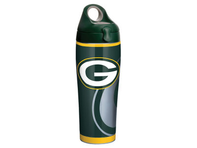 Green Bay Packers Tervis 24oz NFL Rush Stainless Steel Tumbler