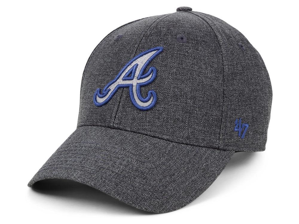 e9f34b008cb774 ... hats 9011a 93df2; new zealand atlanta braves 47 mlb flecked mvp cap lids  fadd2 15626