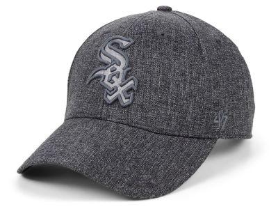 Chicago White Sox  47 MLB Flecked MVP Cap a061d8f6cb0