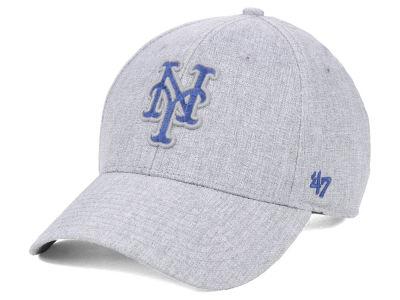 New York Mets  47 MLB Flecked MVP Cap 604894ad509