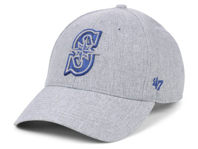 bbf60f125b295 coupon code for seattle mariners 47 mlb charcoal 47 mvp cap d9f5f aca5b